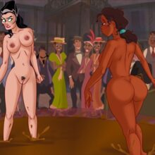 Amazing Girls in hot lesbian mud wrestling action! xl-toons.win